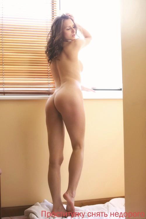 Проститутки г. Большие Вязёмы